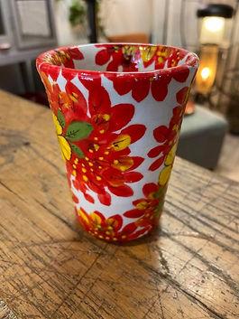 verre ou tasse à café deco forcalquier alpes de haute provence 04