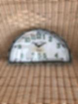 Horloge Forcalquier
