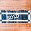 Thumbnail: Tapijt 70x190cm