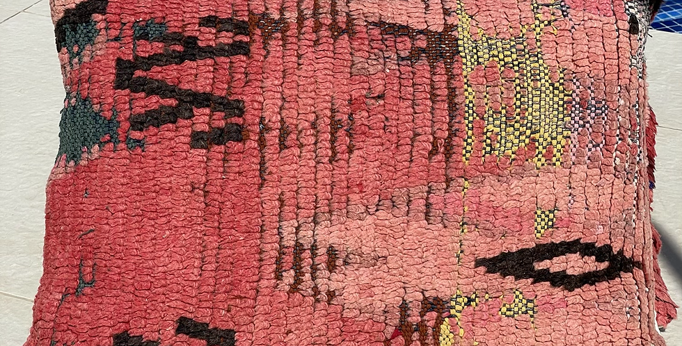 Berber kussen