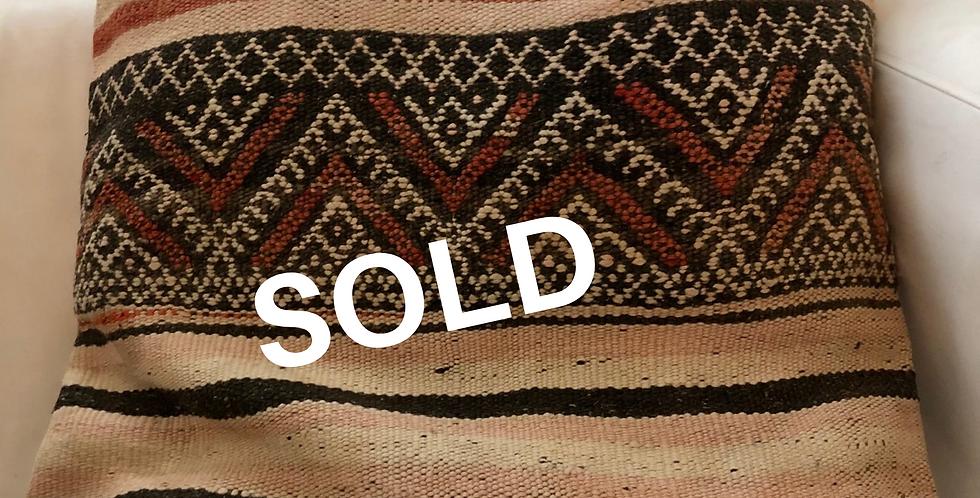 Berber kussen 50x50cm
