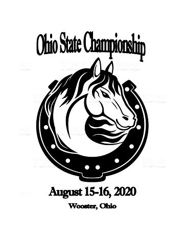 2020 NOO State Championship Shirts - Fro