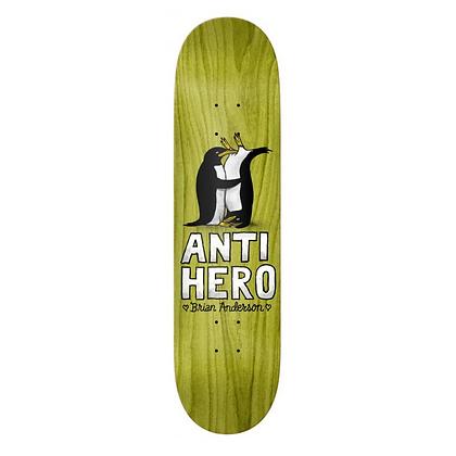 "Anti Hero DeckB.A. Lovers 8.18"""