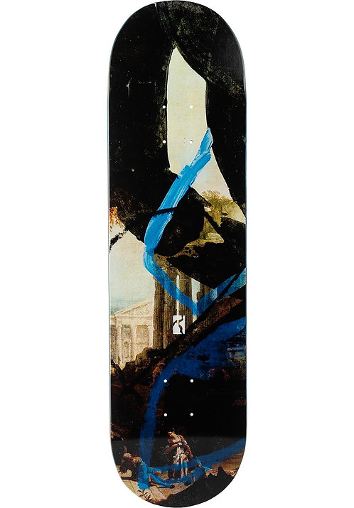 """Poetic Collective Deck Half And Half #1 8.25"""""""