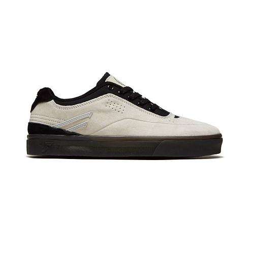 Footprint Footwear Liberty Cream Black
