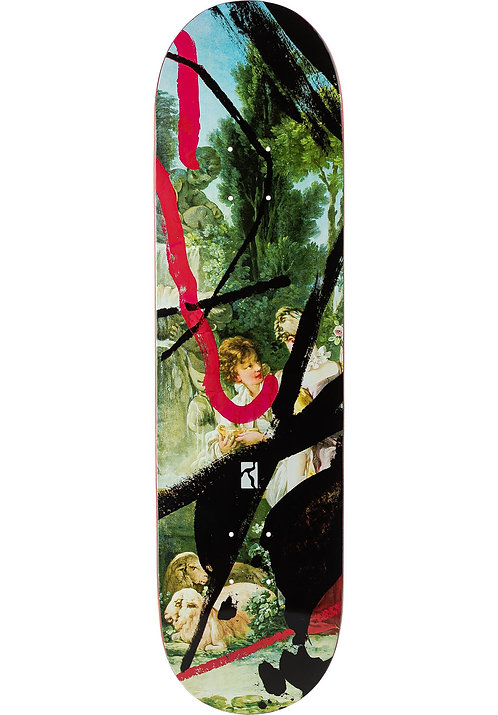 """Poetic Collective Deck Half And Half 8.0"""""""