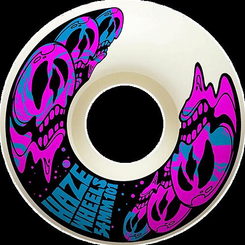 Haze wheels Death on acid 54MM 101A