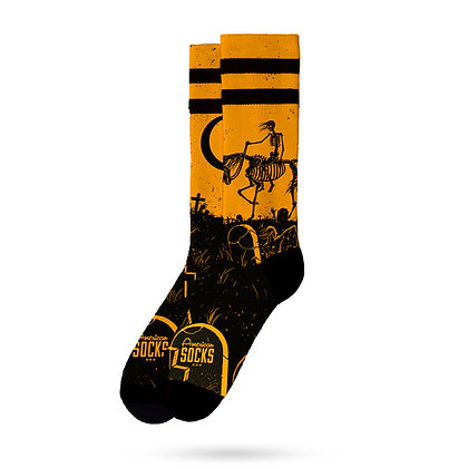 American Socks Signature Walker Mid High