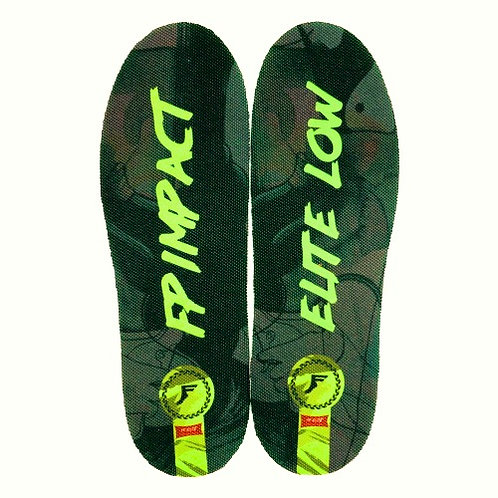 Footprint Kingfoam Elite Insoles Low Classic