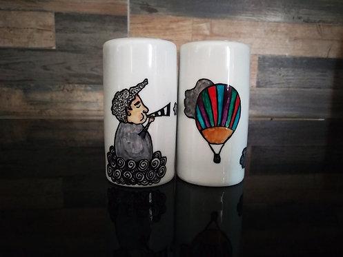 TMA Salt&pepper ~Airballoon~