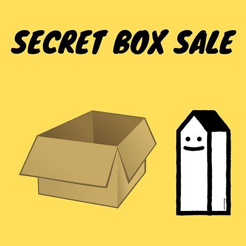 Lousy Livin Secret Box