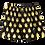 Thumbnail: Lousy Livin Boxershorts Zitrone Black