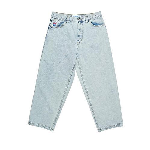 Polar Pants Big Boy Jeans Light Blue