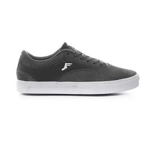 Footprint Footwear Velocity Charcoal