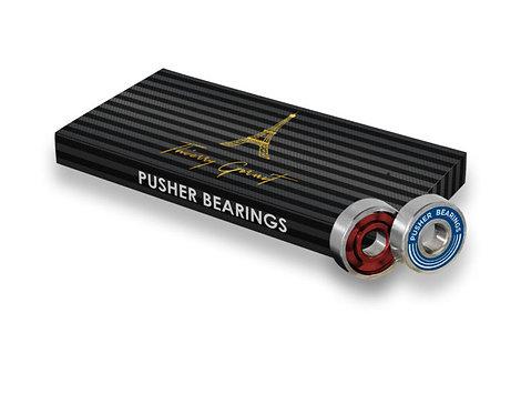 Pusher Bearings Pro Signature Thierry Gormit