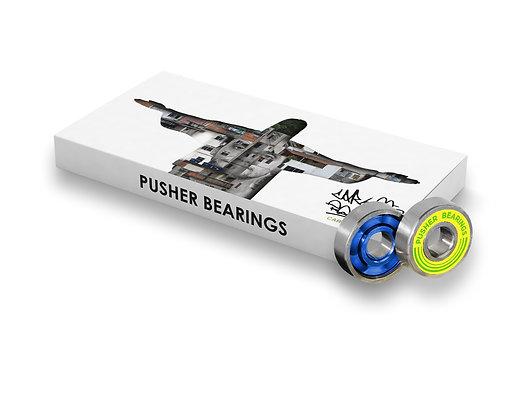 Pusher Bearings Pro Signature Carlos  Iqui