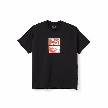 Polar Out Of ServiceTee Black