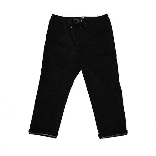 Film Surf Pants Cords Black