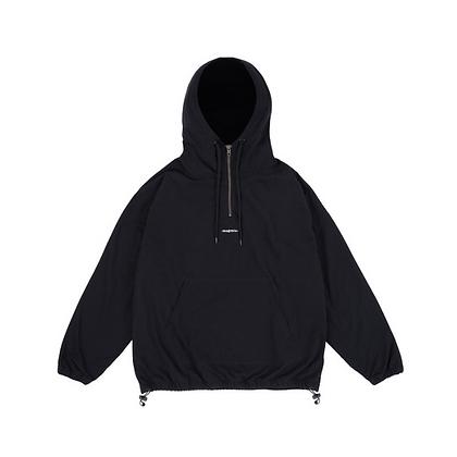 Magenta Pigalle Jacket Black