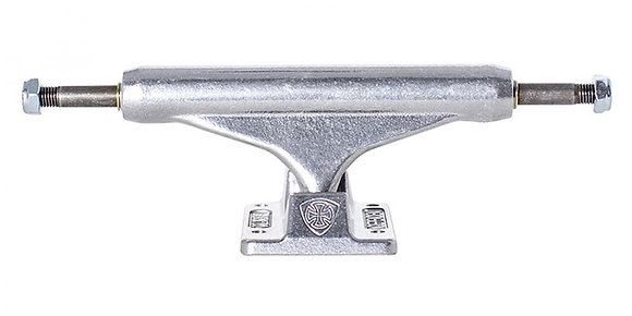 Independent MiD trucks Inverted Kingpin 139 Polished Silver