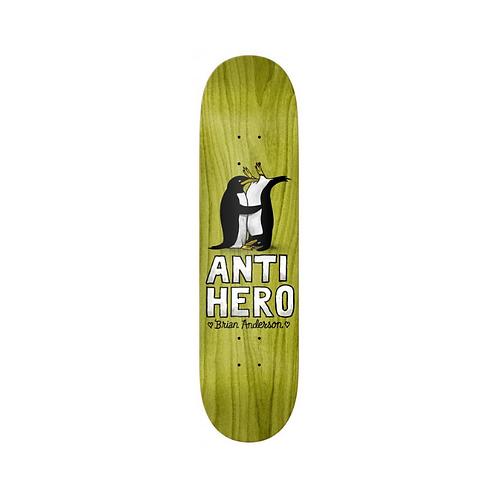 "Anti Hero DeckB.A. Lovers II 8.18"""