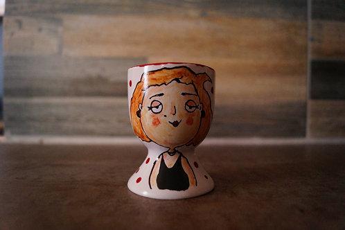 TMA Egg Cups `~Ginger~