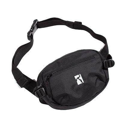 Poetic Collective Belt Bag Black