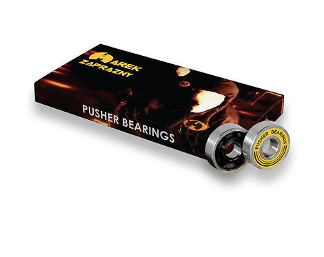 Pusher Bearings Pro Signature Marek Zaprazny