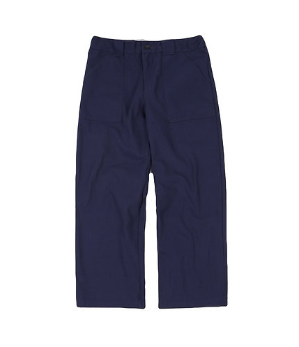 Poetic Collective Painter Pants French Blue