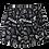 Thumbnail: Lousy Livin Boxershorts Suicycle Black