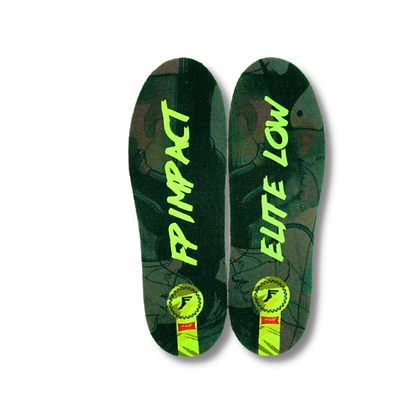 Footprint Kingfoam Elite Insoles Low Classic