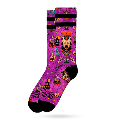 American Socks Signature Zoltar Mid High