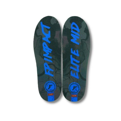 Footprint Kingfoam Elite Insoles Mid Classic