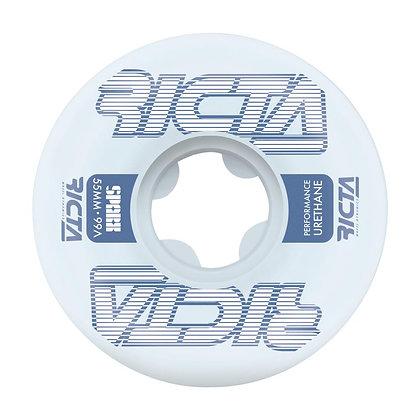 Ricta Wheels Framework Sparx 99a 55 MM