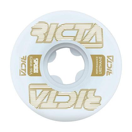 Ricta Wheels Framework Sparx 99a 52 MM