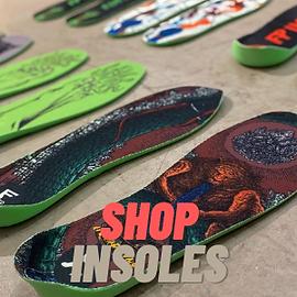 Footprint Insoles