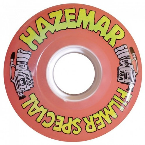 Haze wheels Hazemar 60MM 78A