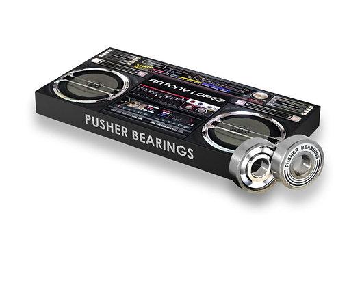 Pusher Bearings Pro Signature Anto Lopez