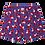 Thumbnail: Lousy Livin Boxershorts Sommer Purple