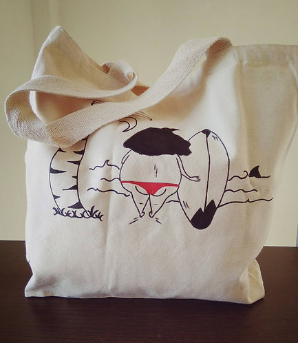 TMA Tote bags `~Summer Time~