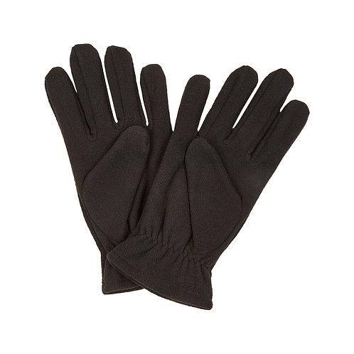 Lousy Livin Gloves Logo Black