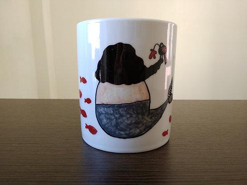 TMA Mug ~Miss Mermaid~