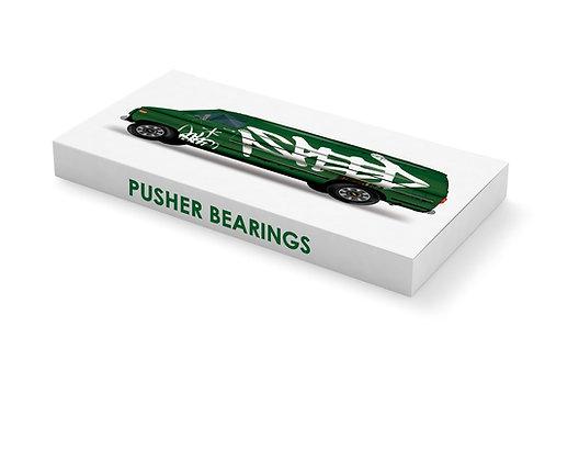 Pusher Bearings Speed Abec 5