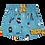 Thumbnail: Lousy Livin Boxershorts Audiolith Capri
