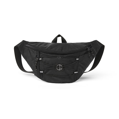 Polar Sport Hip Bag Black