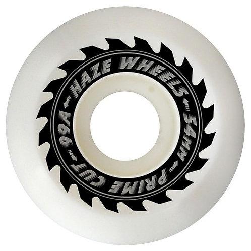 Haze wheels Prime cut 53MM 99A