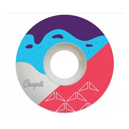 Crupie Wheels Wave 53mm