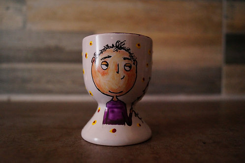TMA Egg Cups `~The Kite~