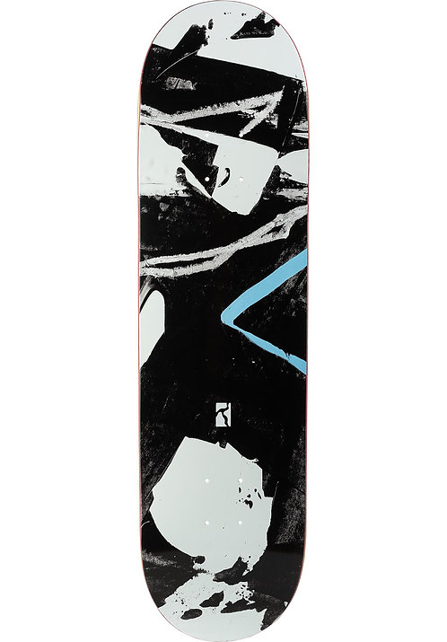 Poetic Collective Deck All Over Abstract 8.375""