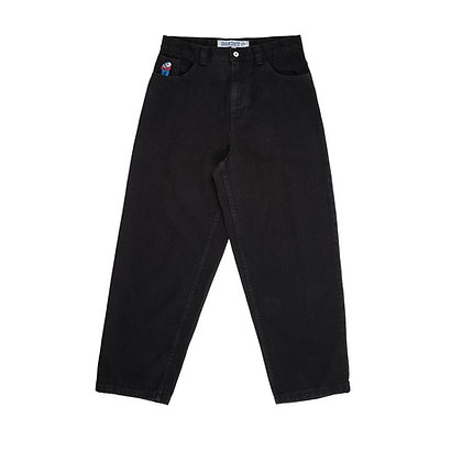 Polar Pants Big Boy Jeans Pitch Black
